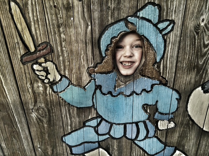 #joyful #portrait #child #face #letsdual #loveit photo