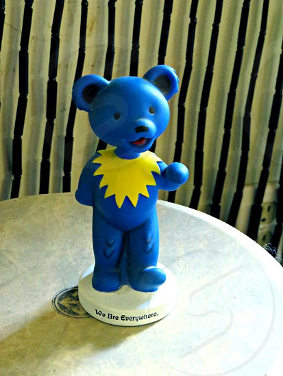 Grateful Dead Bear photo