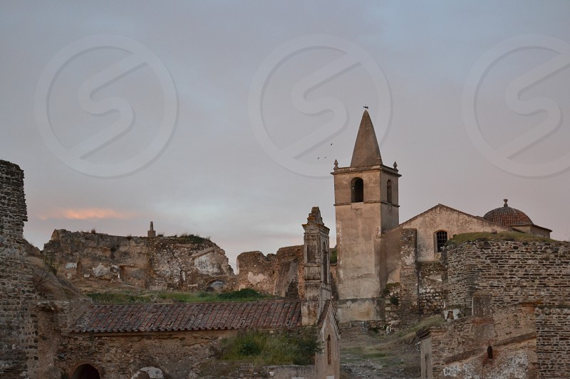 Ciudad antigua photo