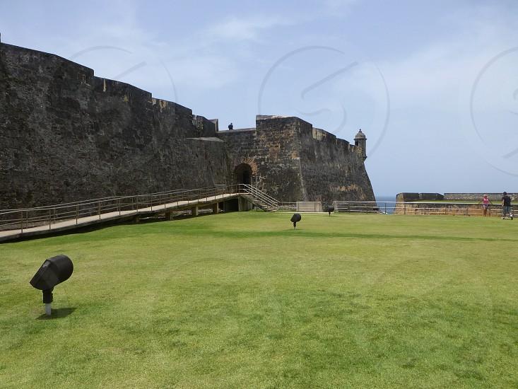 Castillo San Cristóbal photo