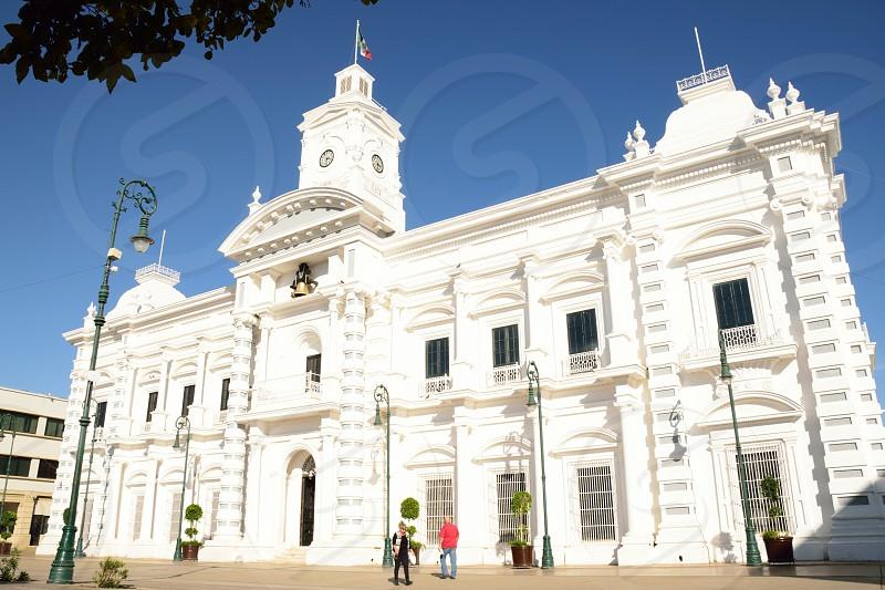 Hermosillo Municipality Sonora Mexico.  photo
