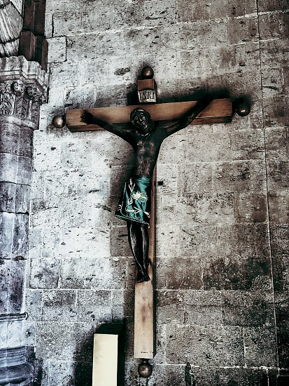 This photo was taken inside of the Guadalajara  Cathedral Church in Guadalajara Mexico. photo