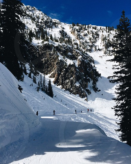 Montana travel snowboarding mountains ski lifestyle experience happiness photo