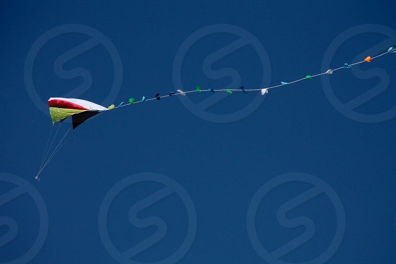 Lets go fly a kite photo