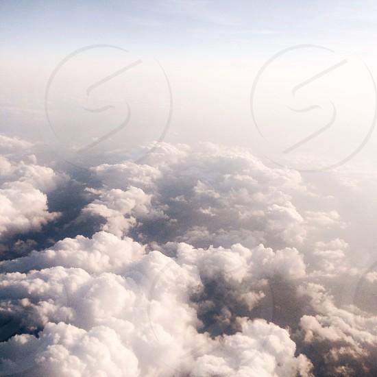 cumulus nimbus photo
