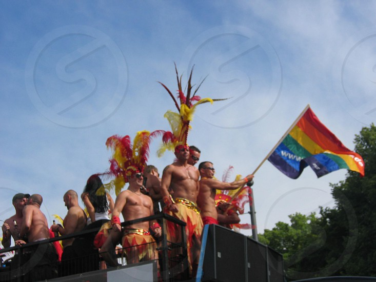 LGBTQ Festival Berlin photo