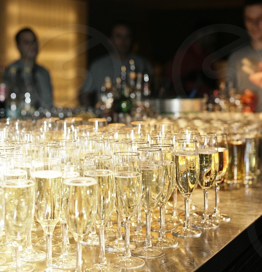 Sparkling wines photo