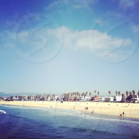 SoCal Beach  photo