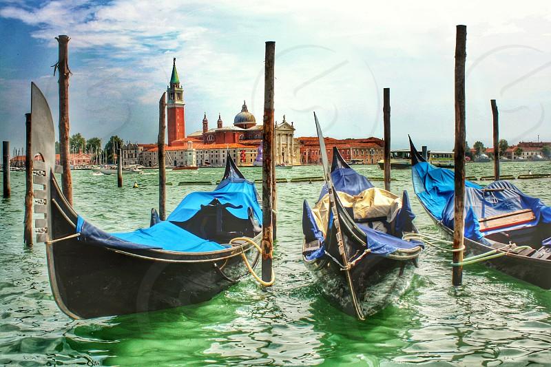 Venice. Italy photo