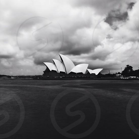Sydney B&W - Part Three photo