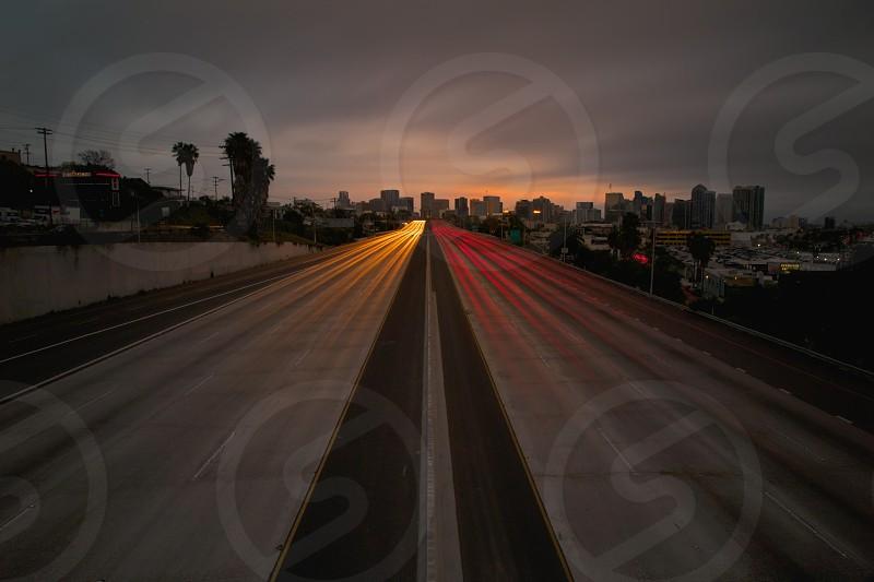 5 Freeway photo