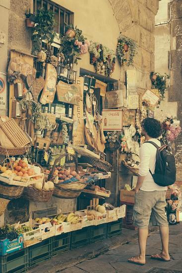 Lost in Firenze photo