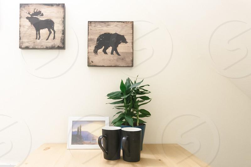 Lifestyle minimalismfurniturehousehold  photo