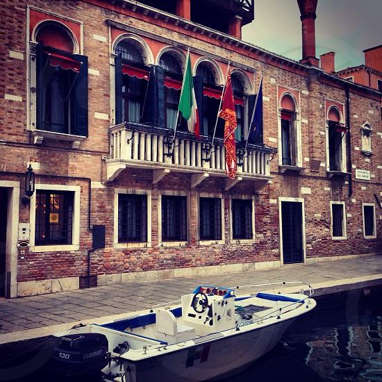 Venezia Italia photo