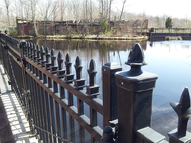 Smithville fence photo