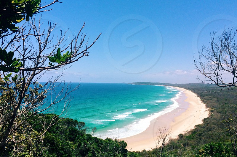 Byron Bay Australia photo