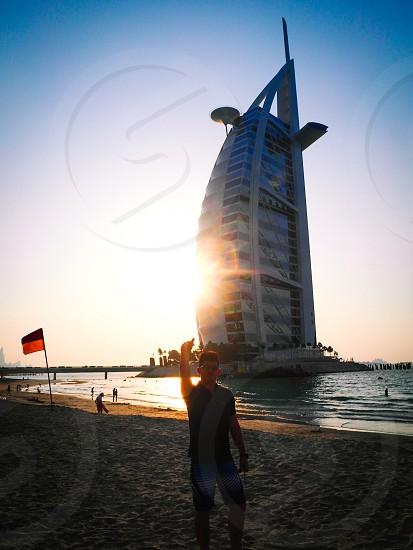 dubai ドバイ UAE photo