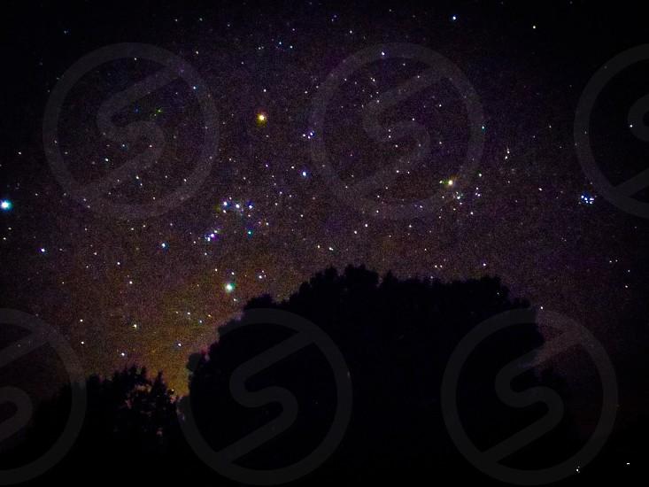 sedona stars photo