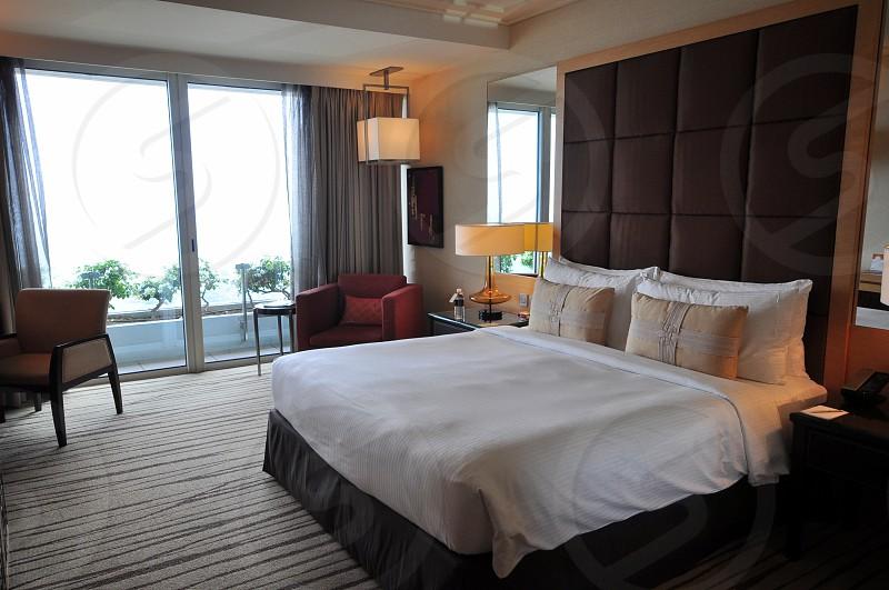 Marina Bay Sands - Singapore photo