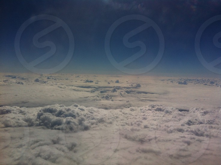 Flying high  photo