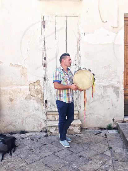 Puglia music photo