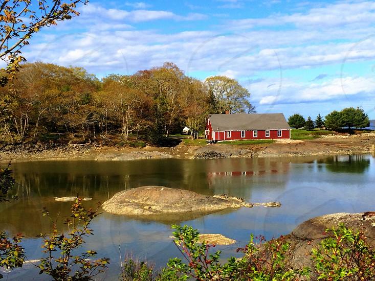 Blue Hill Maine photo