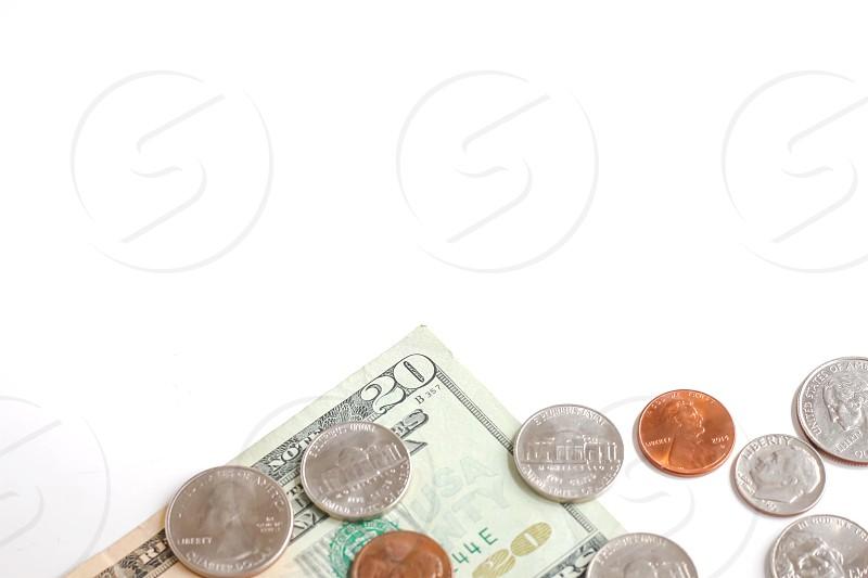 Money change banking finance photo