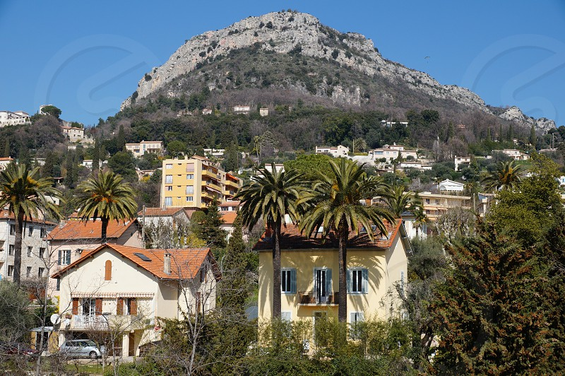 Vence - Alpes-Maritimes France photo