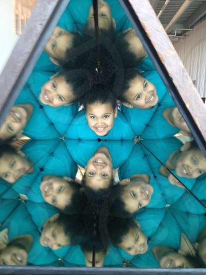 Kaleidoscope  photo