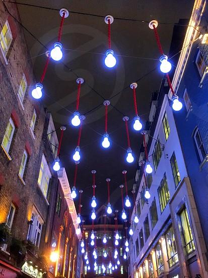 Carnaby street London  photo