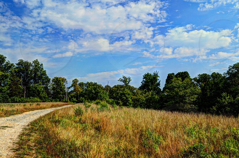 Pevely countryside photo