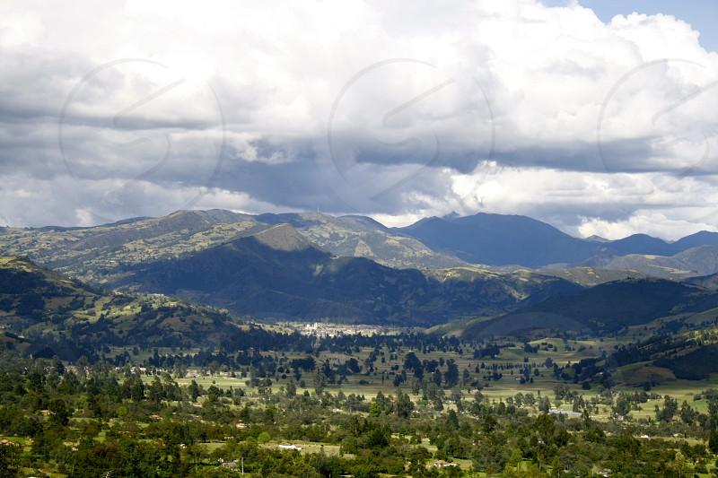 recorrido por lugares asombrosos de Colombia  photo