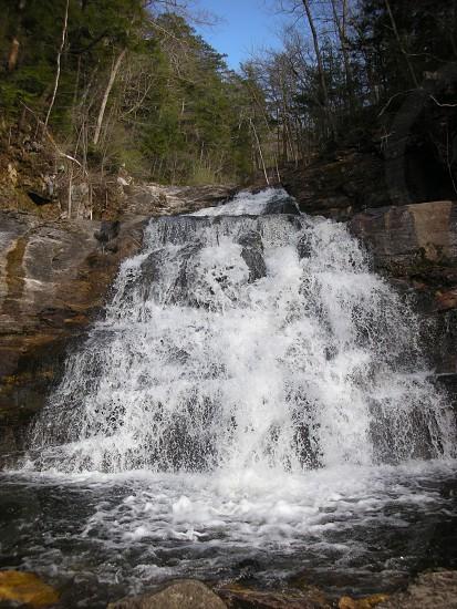 Kent Falls photo