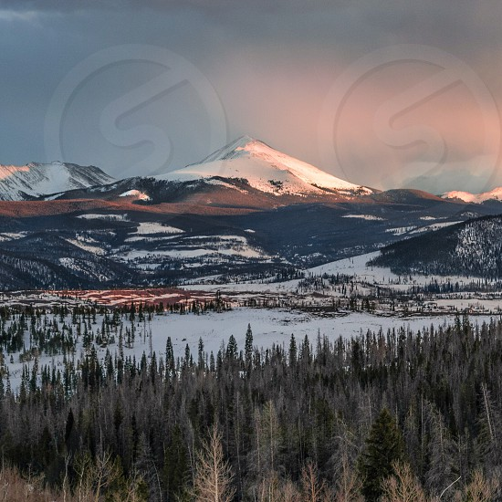 Colorado - Rocky Mountains photo