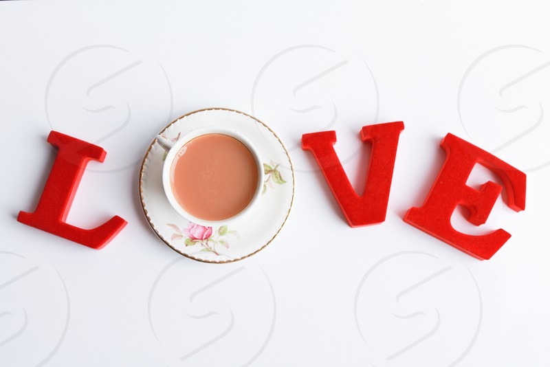For the love of tea photo