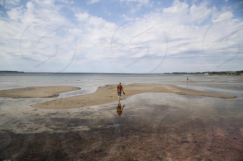 Reflections  photo