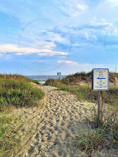 Oak Island North Carolina photo