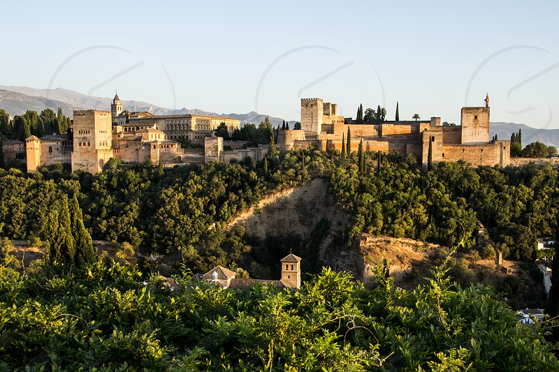 Alhambra photo