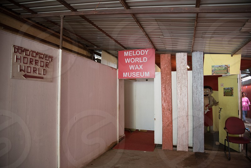 Mysuru Melody world wax museum. property release has been obtained photo