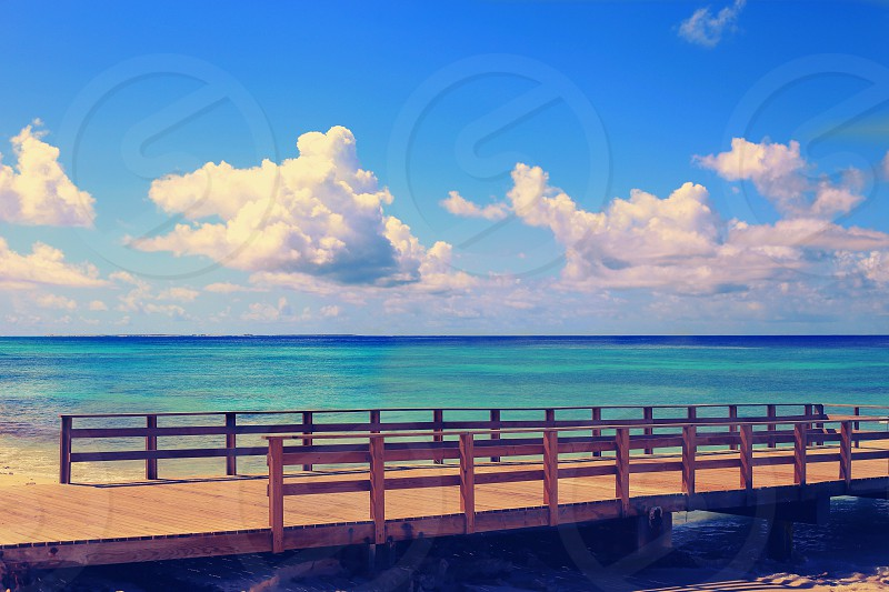 #St Kitts; ocean; beach; sand; dock; travel; Caribbean  photo