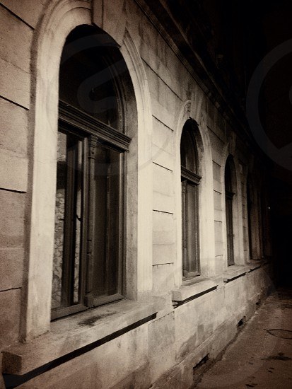 Dark... photo