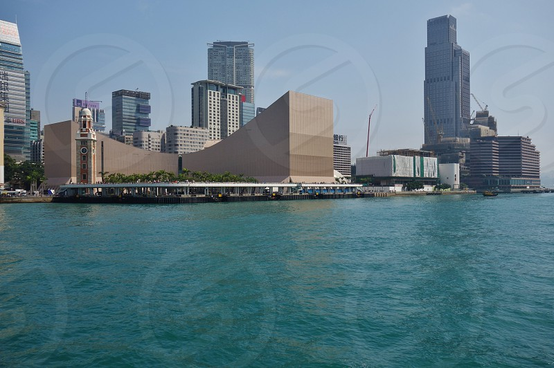 Hong Kong Cultural Centre - Hong Kong photo