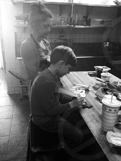 The Kitchen Help photo
