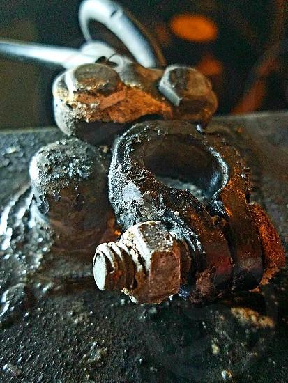 Corrosion photo