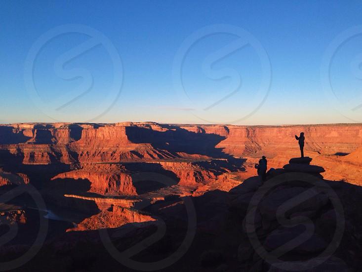 Grand canyon photo photo