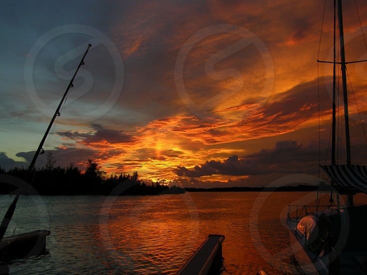 Cayo Largo - Sunrise photo