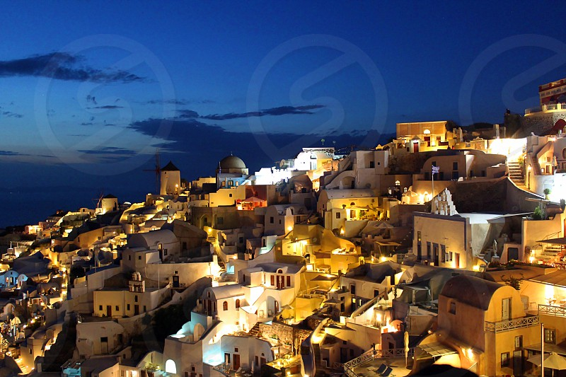 santorinigreecegreekisland photo