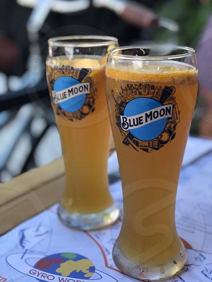 Cool beer! photo