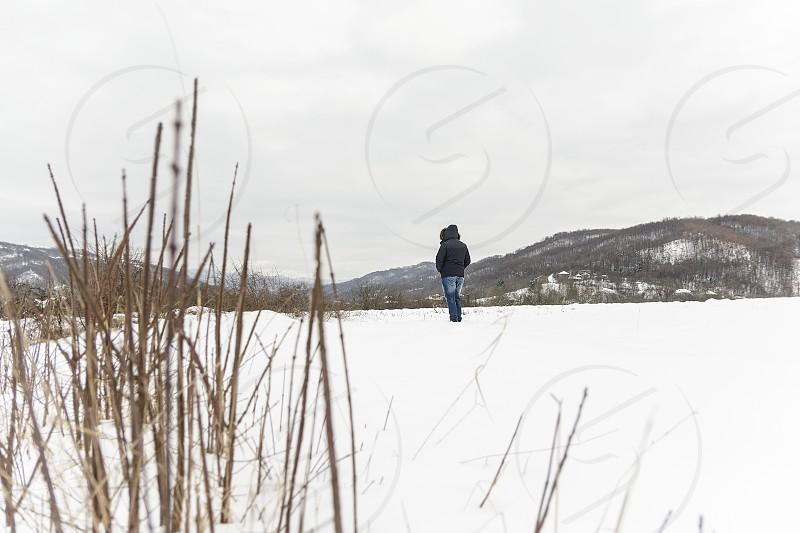 Winter Adventures photo