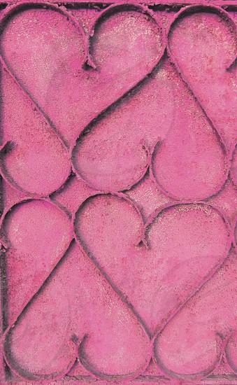 Steel Hearts... photo